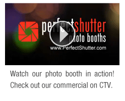 Perfect Shutter CTV Commercial